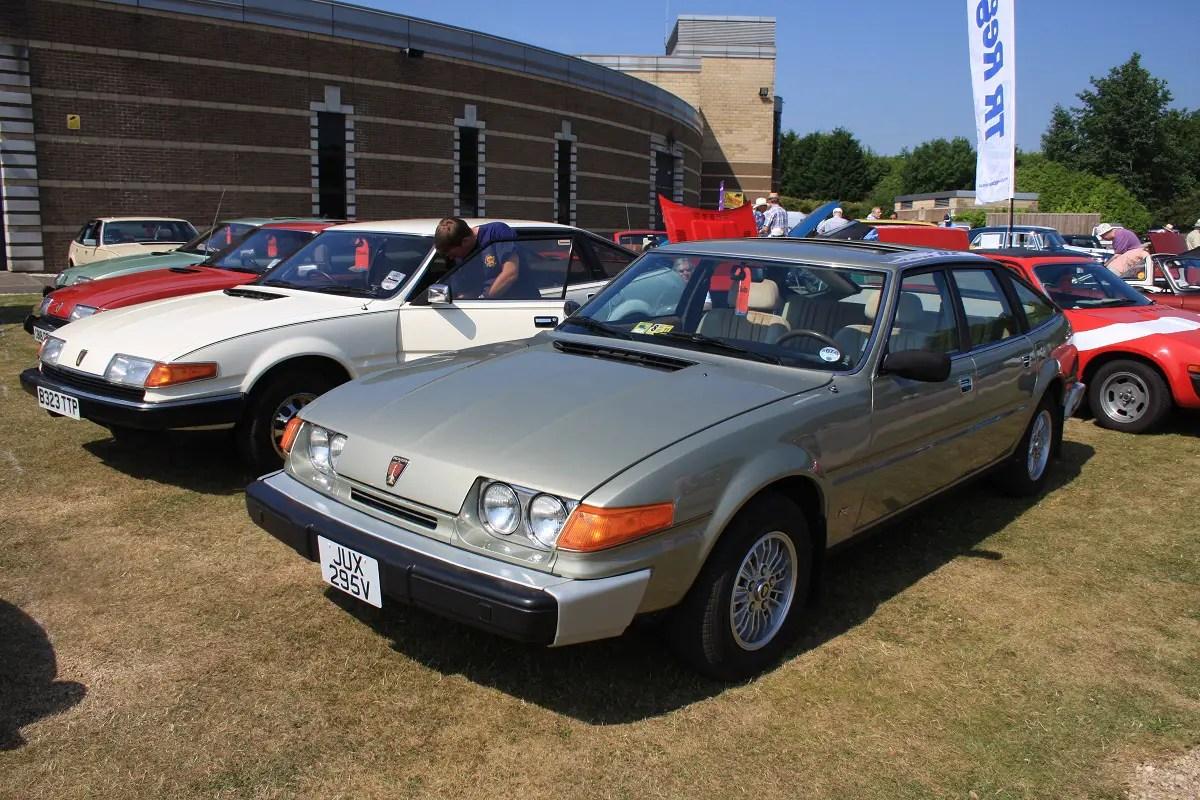 British Leyland and BMC Show (21)