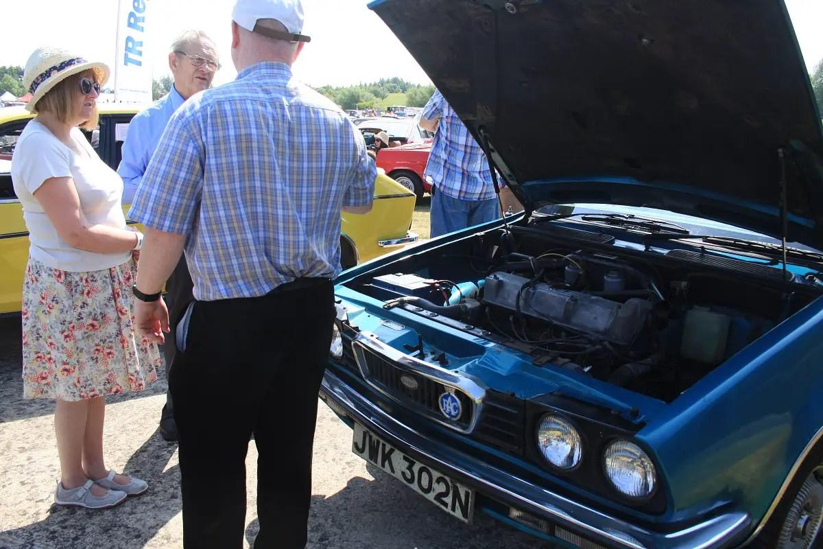 British Leyland and BMC Show (27)