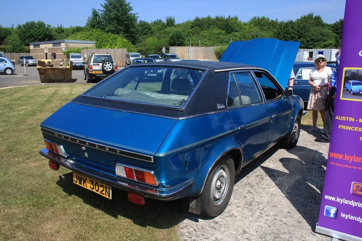 British Leyland and BMC Show (28)