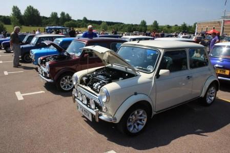 British Leyland and BMC Show (42)