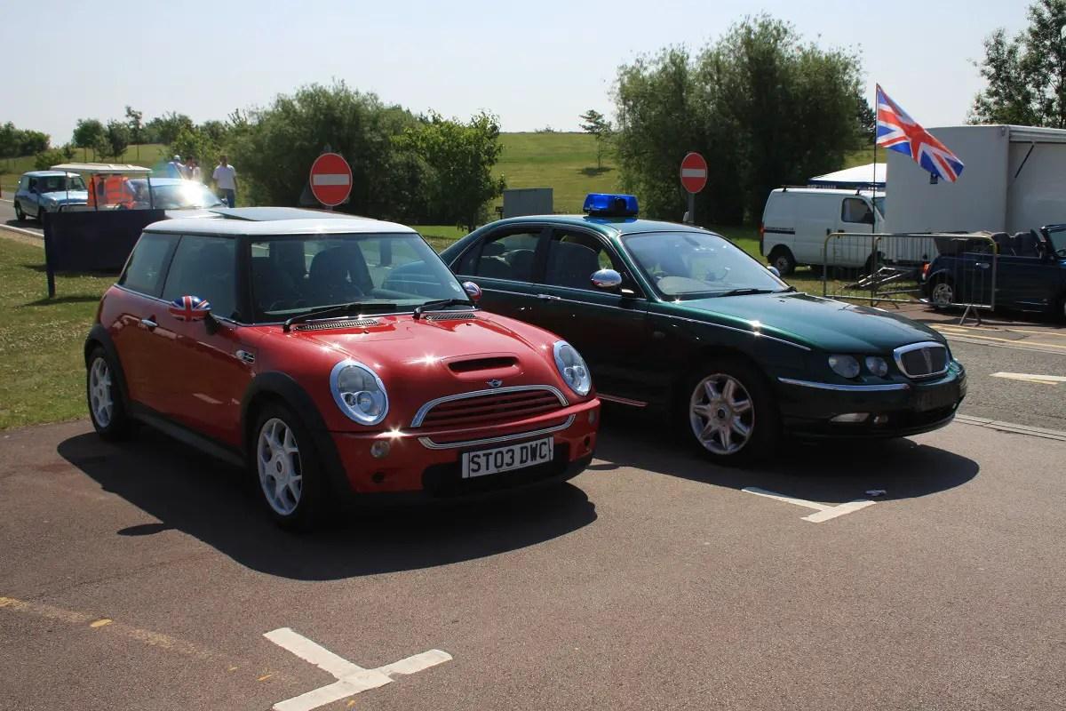 British Leyland and BMC Show (47)