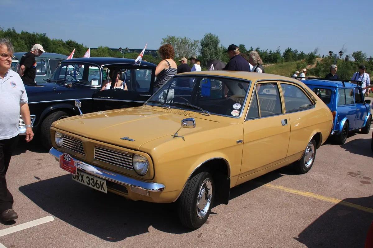 British Leyland and BMC Show (58)