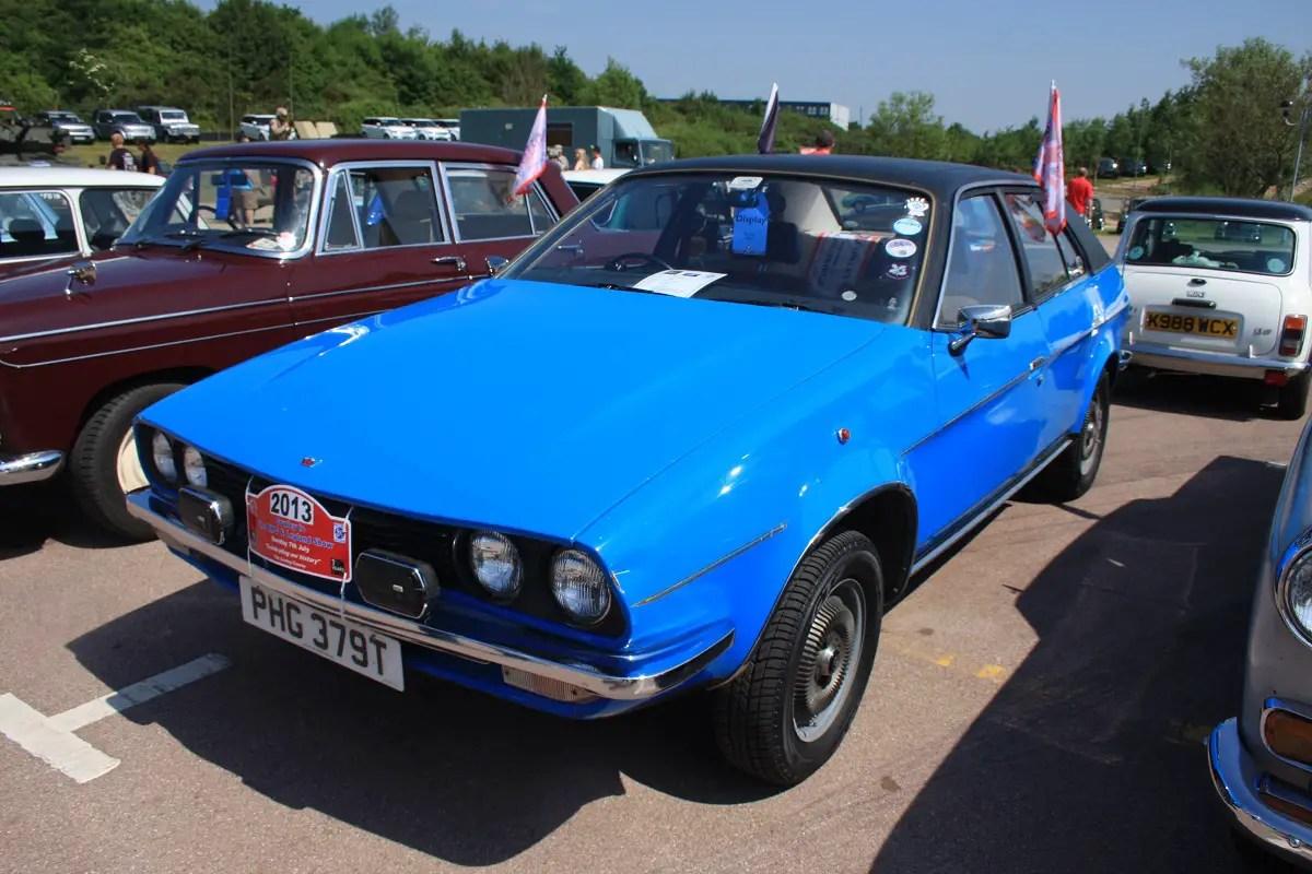 British Leyland and BMC Show (61)