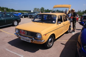 British Leyland and BMC Show (66)