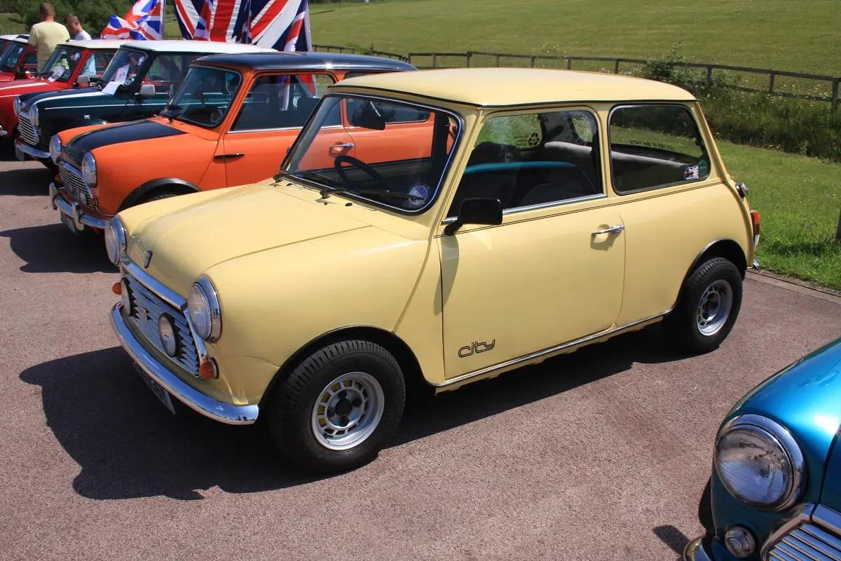 British Leyland and BMC Show (86)