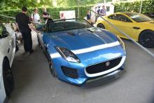 Goodwood Festival of Speed (13)