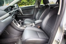 MG6 Magnette TSE 1.9D Turbo (18)