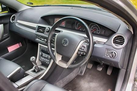 MG6 Magnette TSE 1.9D Turbo (6)