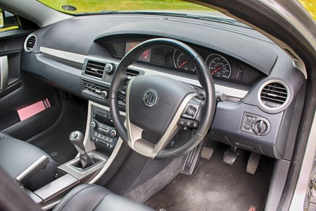 MG6 Magnette TSE 1.9D Turbo (6)