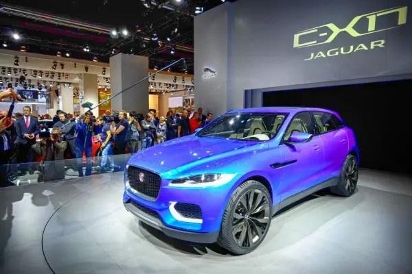 Jaguar C-X17 (2)