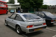 Vauxhall Silver Aero (7)