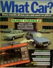 What Car (2)