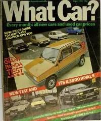 What Car (7)