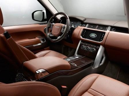 Range Rover Autobiography Black (11)