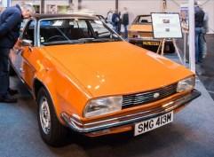 NEC Classic Motor Show (1)