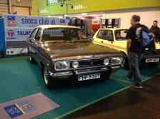 NEC Classic Motor Show (10)