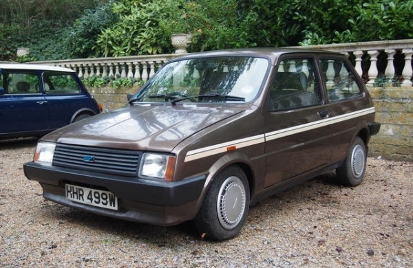 Austin Metro - Moulton Developments