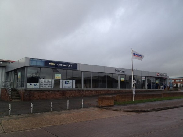 The former Peter Stevens family run Vauxhall site that went into bankruptcy has now re-opened under GM incumbency.