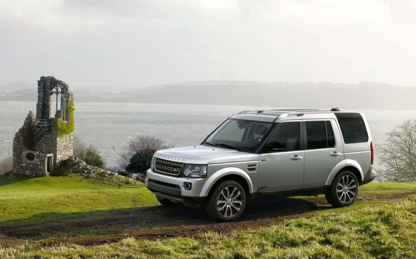 Land Rover Discovery XXV (1)