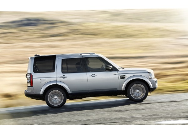 Land Rover Discovery XXV (2)