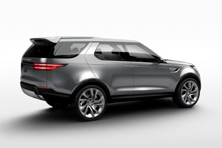 Land Rover Discovery Vision (5)