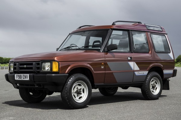 Land Rover Discovery (1)