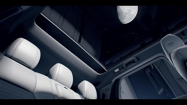 Land Rover Discovery Sport - Interior.2