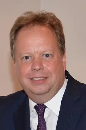 Andy Palmer, CEO, Aston Martin Lagonda Limited 2