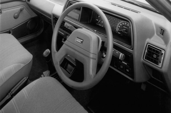 Montego was comfy and spacious for the driver. Early build quality and reliability was gut wrenchingly poor!