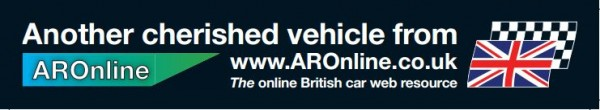 AROnline car sticker