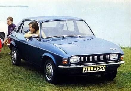 History: British Leyland, the grand illusion