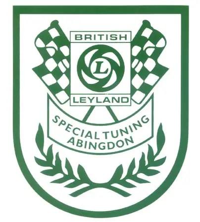 BL ST Logo