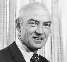 Harold Musgrove