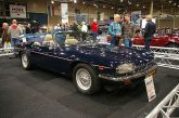 1988 Jaguar XJ-S V12 Convertible