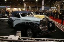 1947 Jaguar MkIV Vanden Plas DHC