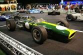 1967 Lotus P49 R3