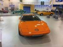 Opel GT Génève study