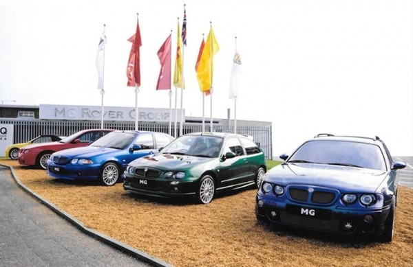MG Z Cars were well received by the media, but were they as much of a showroom success as we were led to believe?