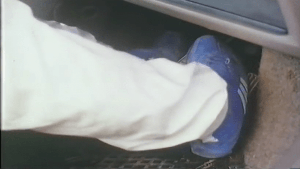 The video shows the Montego Turbo in full cry. Here we see some hard core heel and toe action - Soper style!