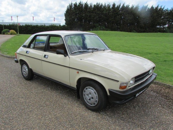 Fans of the 'more modern' Austin can choose from a lovely 29,700 mile Allegro...
