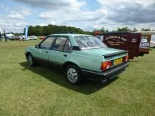 Vauxhall Cavalier 1.6SR