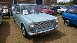 A beautiful early Morris 1100