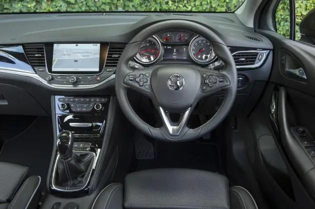 Vauxhall Astra (4)