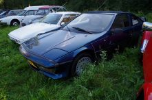 Matra's two 3-seater sports cars: Murena and Bagheera