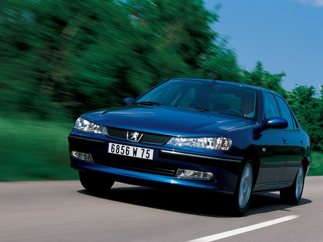 Getting rare now and as worthless as wet tissue paper. Still one of THE best and most comfortable ways to drive 500 miles in one sitting is the Peugeot 406. Subsequent newer model family Pugs have never even come close.