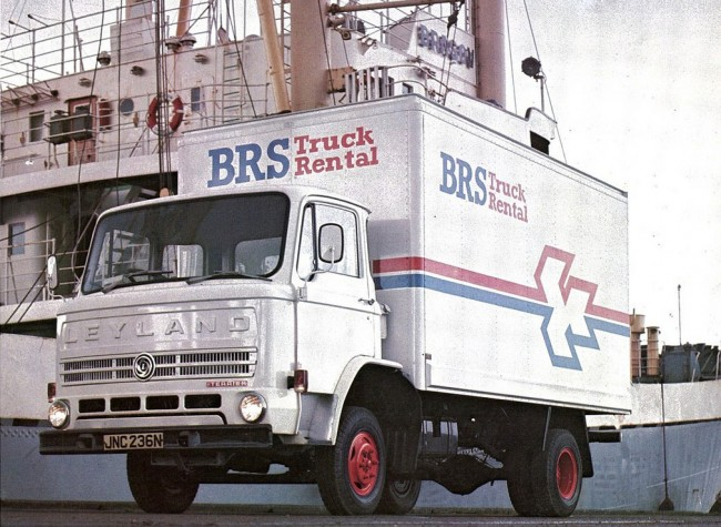 "The four and six cylinder ""98"" series diesel were the beating heart of many Leyland trucks including the Terrier. A high quality diesel version was also produced. Do you have experience to share of these?"