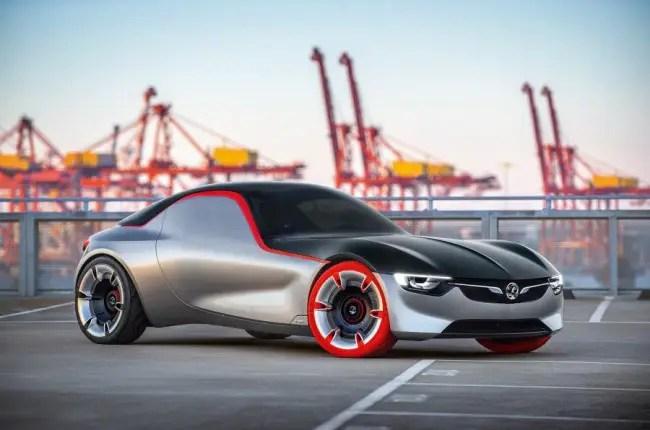 Opel GT (1)