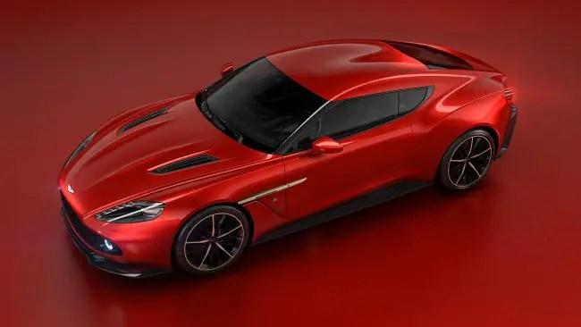 Aston Martin Vanquish Zagato Concept_08
