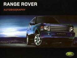 Range Rover Anniversary