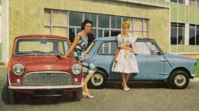 1959 Mini
